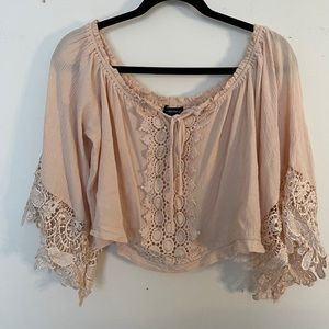 FOREVER 21  - SIZE L